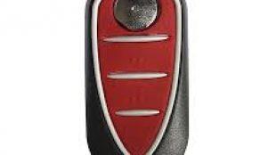 Alfa Romeo Anahtarı